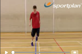 Side Hops- Foot Speed Drill Thumbnail