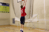 Backboard Touches Drill Thumbnail