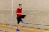 High Knees - Dyanimic Warm-Up Drill Thumbnail
