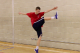 Leg Kicks- Dynamic Warm-UpFitnessBasketball Drills Coaching