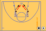 Rebound Timing Drill(i) | Rebound
