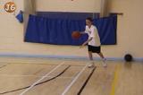 Zig Zag DribblingIndividualBasketball Drills Coaching