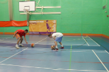 2 Balls - Coordination and ReactionsWarmupBasketball Drills Coaching