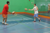 2 Balls - Catch and Pass Drill Thumbnail