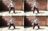 Stutter step Drill Thumbnail