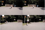 Practise shooting in a game situation 2ShootingBasketball Drills Coaching