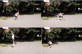 Rebounding and the block Drill Thumbnail
