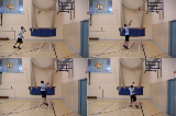Rebound to outletReboundBasketball Drills Coaching