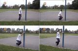 One or two legged squatsFitnessBasketball Drills Coaching