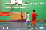 Two man - Close to basket shootingShootingBasketball Drills Coaching