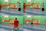 Getting Post PositionFootwork and MovementBasketball Drills Coaching