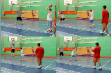 Drop Step Middle- Reverse PivotFootwork and MovementBasketball Drills Coaching