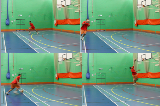 High Post-Drive/FinishShootingBasketball Drills Coaching