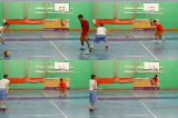 Screen and SlipScreeningBasketball Drills Coaching