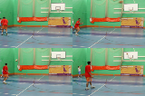 Down Screen and Flare CutScreeningBasketball Drills Coaching