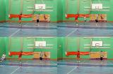 Staggered ScreenScreeningBasketball Drills Coaching