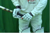 Grip - Indication of Vs | Techniques