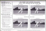 Front Foot Defence 2Batting MechanicsCricket Drills Coaching
