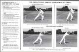Front Foot Drive 2Batting MechanicsCricket Drills Coaching