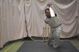 One handed driveExtrasCricket Drills Coaching