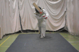 Playing with spin  off spin 1Batting MechanicsCricket Drills Coaching