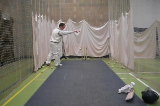Sample drop feedTechniquesCricket Drills Coaching