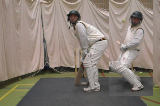 Swaying AwayTechniquesCricket Drills Coaching