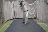Use of Feet Lofted Checked DriveFront foot battingCricket Drills Coaching