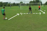 Dive and RecoverGoalkeepingFootball Drills Coaching