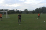 Keeping TriangleGoalkeepingSoccer Drills Coaching