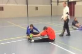 Stretch and Give612 goal keeper : flexibilityHandball Drills Coaching