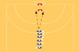 Warming Up Against Low Shots Drill Thumbnail
