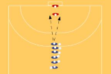 Warming Up Against Half High Shots Drill Thumbnail