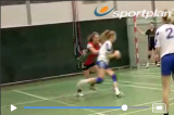 Defending Behaviour543 defence : man-to-manHandball Drills Coaching