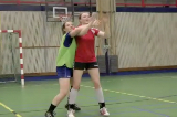 327 close defence for attacker327 close defence for attackerHandball Drills Coaching