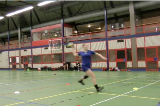 Center shot when running Drill Thumbnail