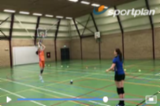 16. jump and catch-pass Drill Thumbnail