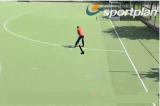 2D/3D: Combining elimination skills3D skillsHockey Drills Coaching