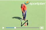 Move left to deep drag / change direction to accelerate left Drill Thumbnail