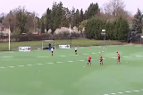 3v2 OverloadOverload situationsHockey Drills Coaching