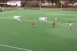 3v3: Open PlayConditioned GamesHockey Drills Coaching
