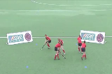 Small Unit Play: All in the GridMoving with the ballHockey Drills Coaching