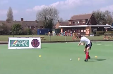 Clip Hit: ShuffleShooting & GoalscoringHockey Drills Coaching