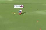 Elimination Skills: V-Drag [DUPLICATE]Session VideosHockey Drills Coaching