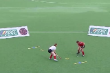 Mirror: One BallWarm-up GamesHockey Drills Coaching