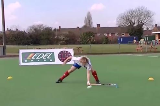 Reverse Stick InterceptionDefending SkillsHockey Drills Coaching