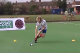 Weight TransferMoving with the ballHockey Drills Coaching