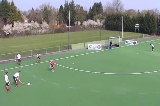 Widening the Goal - Left Drill Thumbnail