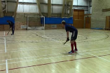 DeflectionIndoor HockeyHockey Drills Coaching