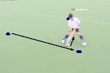 Drag back controlSession VideosHockey Drills Coaching